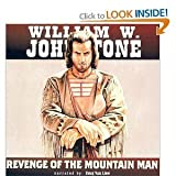 img - for Revenge of the Mountain Man (The Last Mountain Man) book / textbook / text book