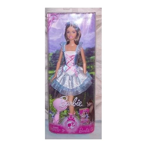 Amazon.com: Barbie The Princess and The Pauper Erika ...