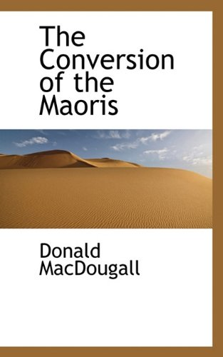 The Conversion of the Maoris