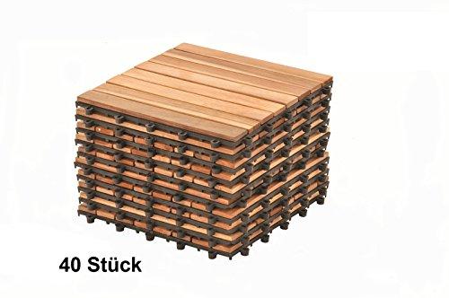 terrassenfliesen holz sonstige preisvergleiche erfahrungsberichte und kauf bei nextag. Black Bedroom Furniture Sets. Home Design Ideas