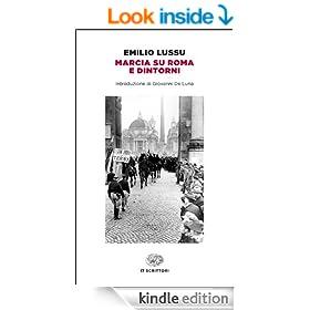 Marcia su Roma e dintorni (Einaudi tascabili. Scrittori) (Italian Edition)