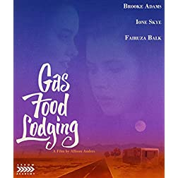 Gas Food Lodging [Blu-ray]
