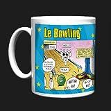 Mug Bowling