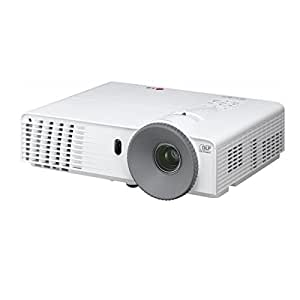 LG BE320 2800 ANSI SVGA 800 x 600 Built in Speaker Projector available at Amazon for Rs.98000