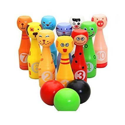 mxtechnic-wooden-bowling-ball-with-numbers-cute-cartoon-animal-multicolor-skittles-set-sport-toys-fo
