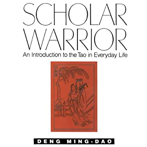 Scholar Warrior Audiobook