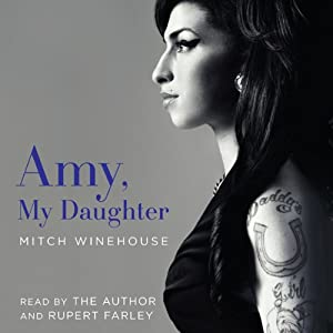 Amy, My Daughter | [Mitch Winehouse]