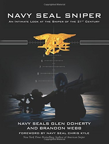 USED (VG) Navy SEAL Sniper: An Intimate Look at the Sniper of the 21st Century