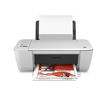 HP Deskjet 2545 Imprimante multifonction jet d'encre 4.5 ppm