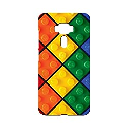 BLUEDIO Designer Printed Back case cover for Asus Zenfone 3 (ZE552KL) 5.5 Inch - G6486