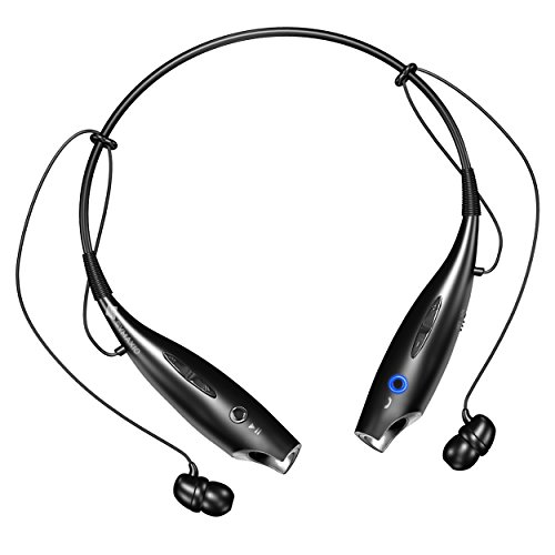 Click to buy Wireless Bluetooth Headset (Black) - From only $999