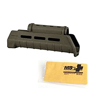 ODG) OD Green with FREE MSP Cleaning Cloth Package : Sports & Outdoors