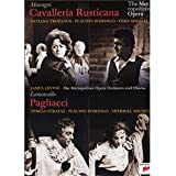 The Metropolitan Opera: Mascagni: Cavalleria Rusticana / Leoncavallo: Pagliacci