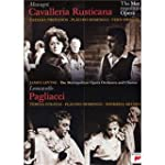 Mascagni: Cavalleria Rusticana / Leon...