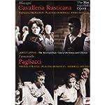 The Metropolitan Opera: Mascagni: Cav...