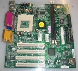 Compaq - Compaq Presario System Board