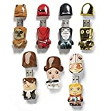 Star Wars Mini Figure USB Flash Drives