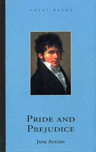 Pride and Prejudice (Great Reads Collection)