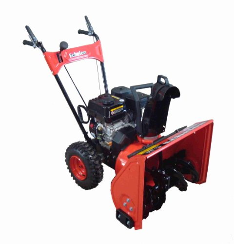 "Echelon 24"" Snow Blower at Sears.com"