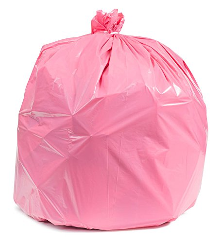 Can You Help Me Find Some Pink Trash Bags Shopswell