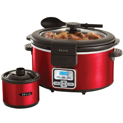 Bella Housewares | Manual Slow Cookers, Slow Cookers and kitchen