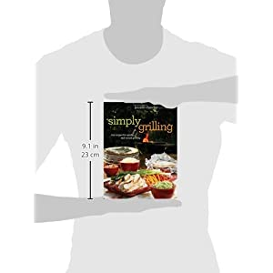 Simply Grilling: 105 Reci Livre en Ligne - Telecharger Ebook
