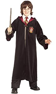 Child Harry Potter Deluxe Costume Medium