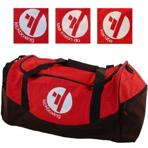 Bytomic Sports Holdall, TaeKwondo