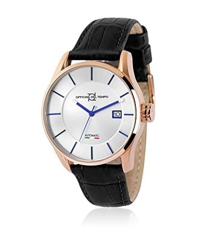 OFFICINA DEL TEMPO Reloj de cuarzo Man STYLE 8215 MINIMAL 44 mm