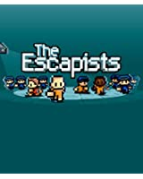 The Escapists (Early Access) [PC Code - Steam]