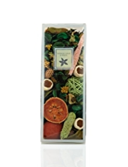 Neroli Lime & Basil Pot Pourri Box
