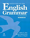 Understanding and Using English Grammar (4E) Workbook with Answer Key (AZAR)