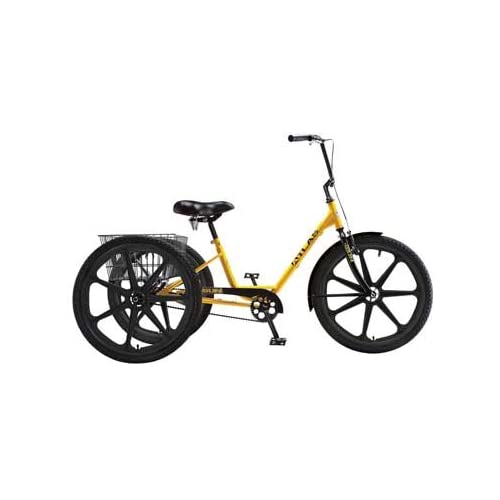 Amazon.com : SUN BICYCLES - Atlas Deluxe : Cycling