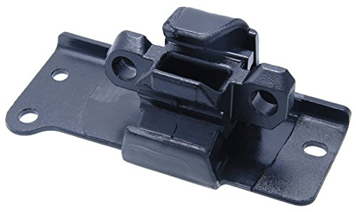 Febest- Nissan Left Engine Mounting - Oem: 11220-Ca00A (Nissan Teana J31 Engine Mount compare prices)