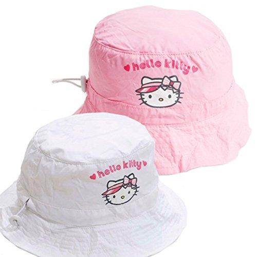 hello-kitty-kids-golf-impermeable-sombrero-color-blanco-tamano-talla-unica