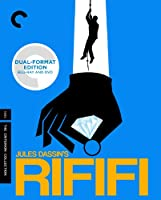 Rififi (Criterion Collection) (Blu-ray + DVD)