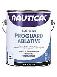 Interlux Nautical Proguard Ablative Black Gal. 993/1
