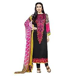 kesar fashion cotton silk regular wear an-stitched dress material(KR_krishma_print)