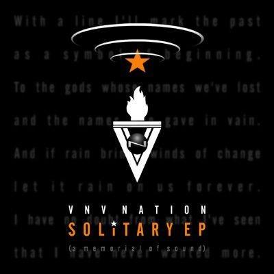 VNV Nation - The Solitary EP - Zortam Music