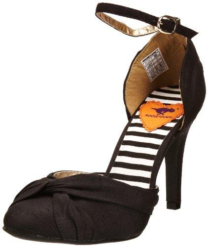 ROCKET DOG Oliva Womens Close-Toe heels OLIVATS Black 4 UK, 37 EU
