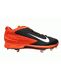 Nike Huarache Pro Low Metal Baseball Cleats