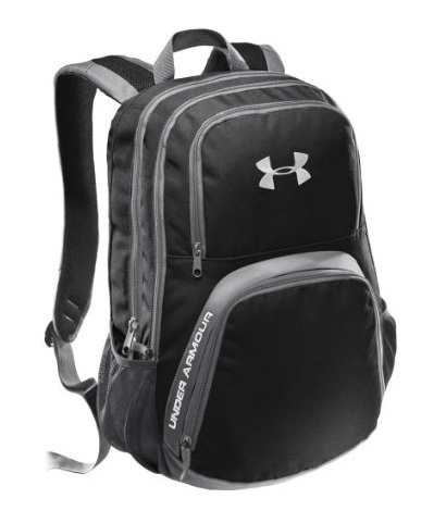 Under Armour Victory Backpack Graphite