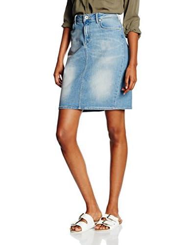 Lee Falda Pencil Skirt