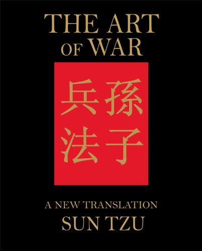 Sun Tzu - The Art of War: A New Translation
