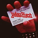 Judas Priest Live in Concert 25th June 1980