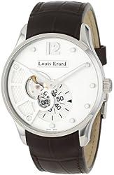 Louis Erard Men's 30208AA01.BDC40 1931 Exhibition Watch