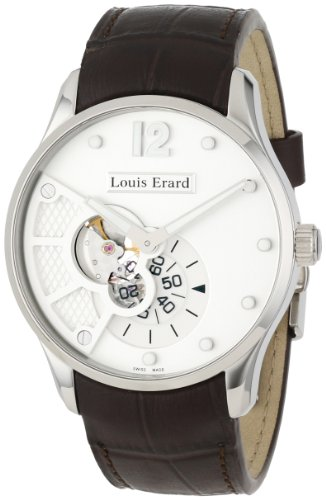 Louis Erard Men's 30208AA01.BDC40 1931 Exhibition Watch