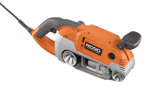 Ridgid R2720 3-Inch X 21-Inch Belt Sander picture