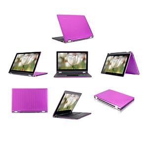 iPearl mCover® Hard shell case for Lenovo Yoga 2 Pro 13 ...