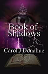 Book of Shadows Books I, II, III (Humorlost)
